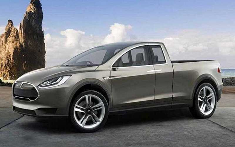 73 Best 2020 Tesla Truck Price