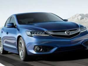 73 Best Acura Ilx Redesign 2020 Redesign and Concept