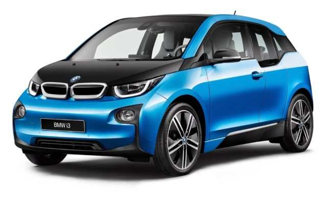 73 Best BMW I3 2020 Exterior And Interior