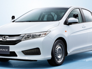 73 Best Honda Grace 2020 New Review