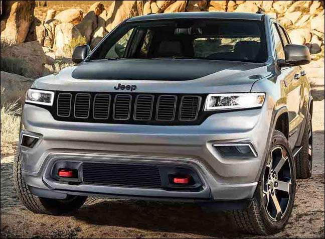 73 Best Jeep Laredo 2020 Model