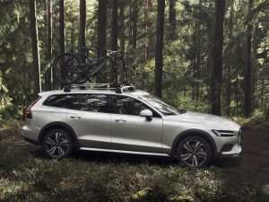 73 Best Volvo 2019 V60 Cross Country Overview