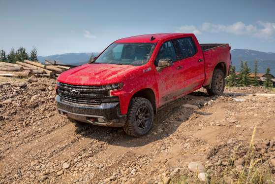 73 New 2019 Chevrolet Regular Cab Price and Review