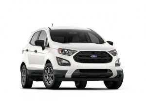 73 New 2019 Ford Ecosport Images