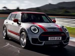 73 New 2019 Mini John Cooper Works Specs and Review