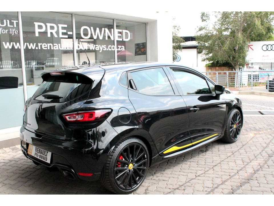 73 New 2019 Renault Clio Rs Performance