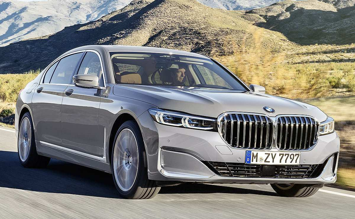 73 New 2020 Bmw 760Li Pricing