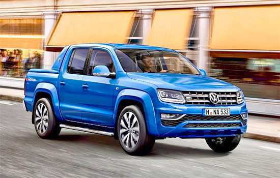 73 New 2020 Volkswagen Truck New Model And Performance