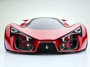 73 New Ferrari H2020 Configurations