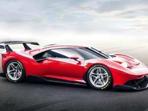 73 New Ferrari Supercar 2019 Performance and New Engine