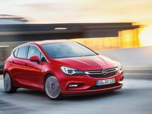 73 New Future Opel Astra 2020 New Concept