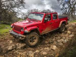 73 New Jeep Rubicon Truck 2020 Images