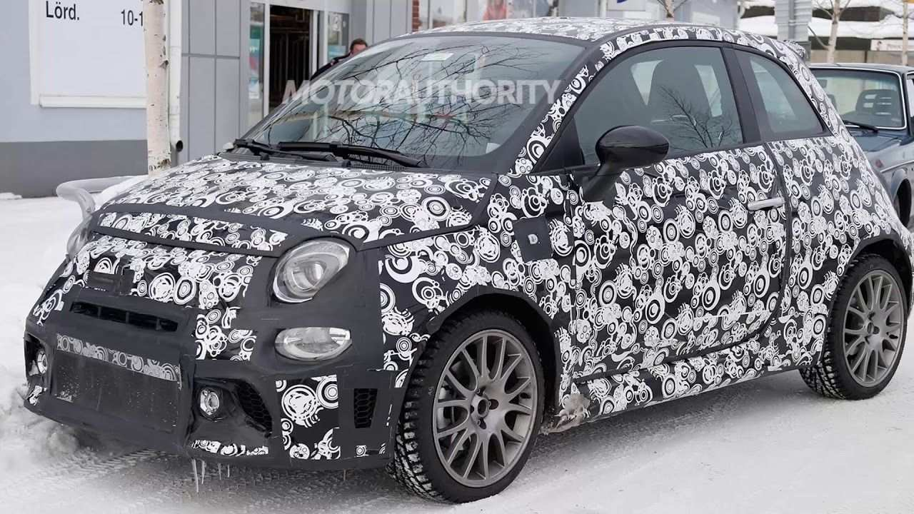 73 New New Fiat 2020 Exterior and Interior