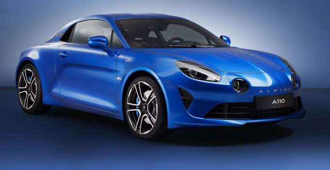 73 New Renault Alpine 2020 Price And Release Date