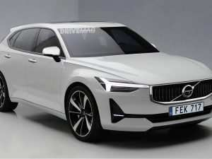 73 New Volvo New V40 2020 Review and Release date
