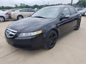 73 The 2019 Acura Tl Type S Overview