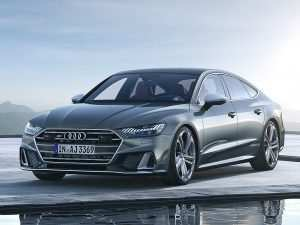 73 The 2019 Audi Concept and Review