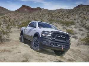 73 The 2019 Dodge 3 4 Ton Diesel Style