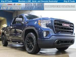 73 The 2019 Gmc Elevation Style