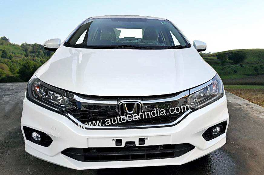 73 The 2019 New Honda City Redesign And Review