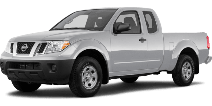 73 The 2019 Nissan Frontier Crew Cab Model