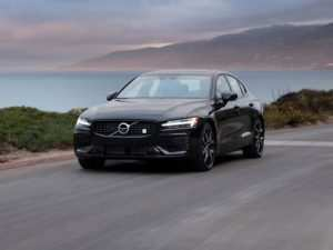 73 The 2019 Volvo Sedan New Concept