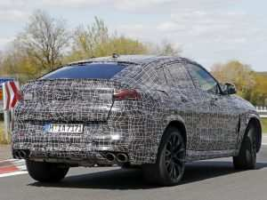 2020 Bmw X6