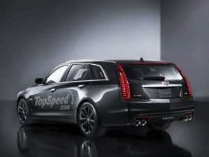 73 The 2020 Cadillac Cts V Horsepower Redesign and Review
