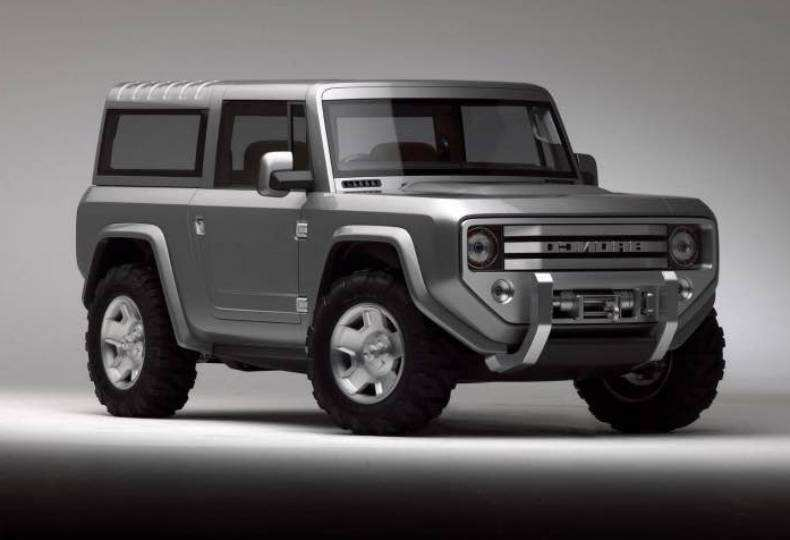 73 The 2020 Ford Bronco Wallpaper New Model And Performance