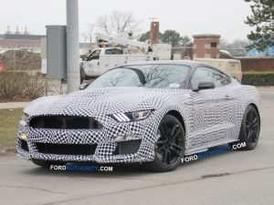 73 The 2020 Ford Mustang Gt Release Date and Concept