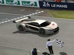 73 The BMW Lmp1 2020 Rumors