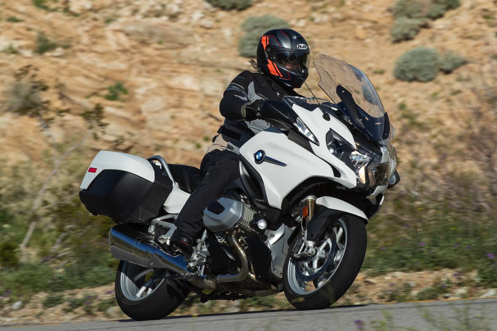 73 The BMW R1250Rt 2020 Redesign And Review