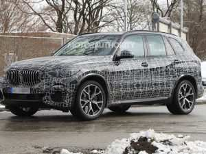73 The Best 2019 Bmw X5 Release Date New Review