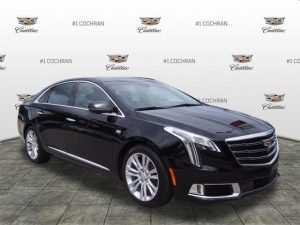 73 The Best 2019 Cadillac Sedan First Drive