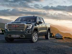 73 The Best 2019 Gmc Lineup Spesification