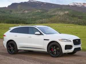 73 The Best 2019 Jaguar F Pace Changes New Review