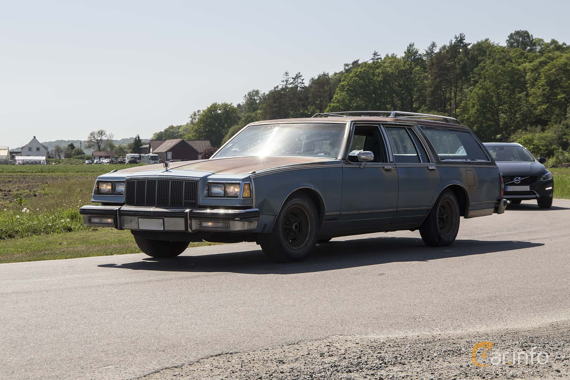 73 The Best 2020 Buick Electra Estate Wagon New Model And Performance