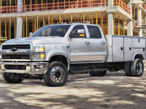 73 The Best 2020 Chevrolet Silverado Hd Teased Concept and Review