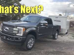 73 The Best 2020 Ford Diesel Price and Release date