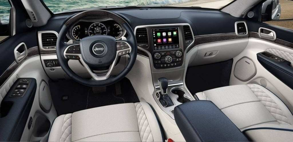 73 The Best 2020 Jeep Compass New Concept