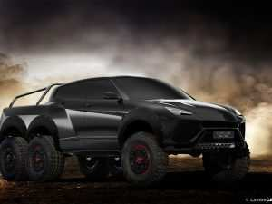73 The Best 2020 Lamborghini Suv Price and Review