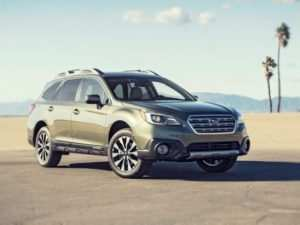 73 The Best 2020 Subaru Outback Exterior Colors Release Date