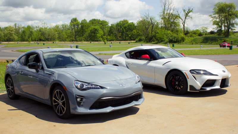 73 The Best 2020 Toyota Supra Price Release Date And Concept