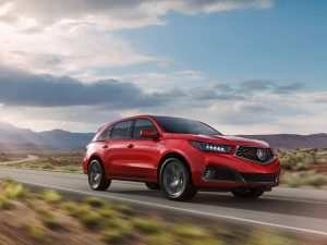 73 The Best Acura Mdx 2020 Spy Concept and Review