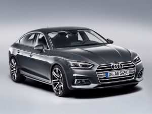73 The Best Audi New Car 2020 Interior