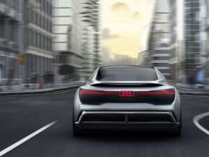 73 The Best Audi Vorsprung 2020 Price and Release date