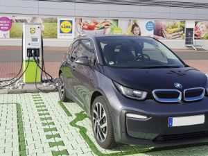 73 The Best BMW I3 2020 New Model and Performance