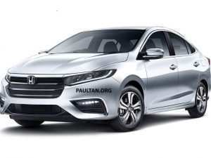 73 The Best Honda New Car Launch 2020 Redesign