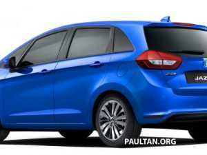 73 The Best Honda New Jazz 2020 Redesign