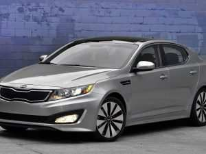Kia Optima 2019 Price In Qatar